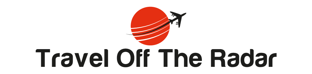 Travel off the radar logo